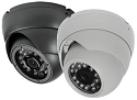 HD-TVI Infrared Dome Camera with 3.6mm Lens