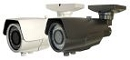 Night Vision AHD Bullet Camera with Adjustable Lens