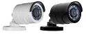 Small IR Bullet Camera with 3.6mm Lens and 1080p HD Resolution
