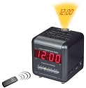 Covert Clock Camera Recorder