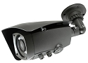 Infrared Outdoor Security Camera with 5~50mm Lens