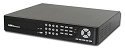 16 Channel Digital Video Recorder - H.264