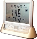 Digital Thermometer Hidden Camera
