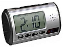 Mini Digital Clock DVR