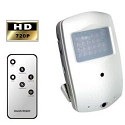 Hidden PIR Camera with DVR