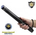 Police Force 10,000,000 Tactical Stun Baton