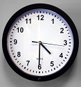 Xtreme Life Covert Wall Clock
