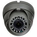 HD Day/Night IR Dome Camera with Varifocal Lens