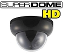 Indoor Color Dome Camera