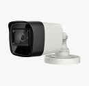 8MP IR Bullet Camera with Wide Angle 2.8mm Lens