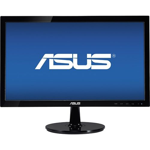 Asus 19 Quot Lcd Monitor