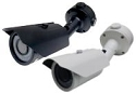 HD 1080p Outdoor Security Camera with 120 Feet Night Vision