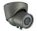 2.8~12mm Vandal Proof Infrared Dome Camera