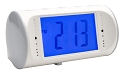 Covert Digital Mini Clock Camera