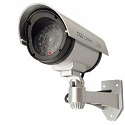 Fake Infrared Security Camera