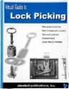 Lock Pick Book