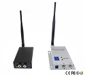 2 Watt 16 Channel Long Distance Wireless Video System