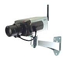 Wireless Dummy Camera
