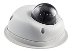Mini 4MP IP Dome Camera with Audio