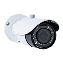 4-in-1 Motorized Lens Infrared Bullet Camera