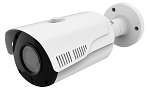 5MP Network IR Bullet Camera with Motorized Lens