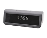 Night Vision Covert Clock Camera with 4K WiFi