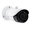 FLUX 4MP Infrared IP Bullet Camera with Motorized Zoom