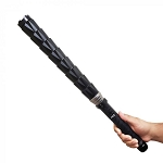 Jolt Mega Stun Baton Flashlight 100,000,000