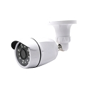 4-In-1 IR Bullet Camera with 18 SMD LEDs