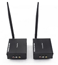 Long distance 2.4 GHz Audio Video Transmitter and Receiver