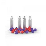 PepperBall TCP and Lifelite Mobile Round Refill Kit