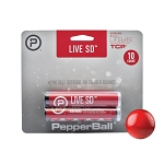 PepperBall® Live SD Rounds 10 Count