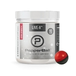 PepperBall® Live-X Rounds 90 Count