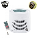 Streetwise Virtual K9 Barking Dog Alarm