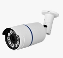 5MP 4-in-1 IR Bullet Camera with Varifocal Lens