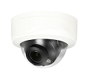 4MP IR Dome camera with Motorized 2.7mm~13.5mm Zoom Lens