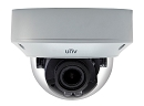 Uniview 4MP Infrared IP Dome Camera with Motorized Lens