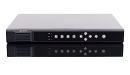 ISX 4MP Network Video Recorder