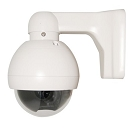 Outdoor Mini PTZ Camera