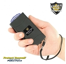Police Force 9,500,000 Mini Tactical Stun Gun
