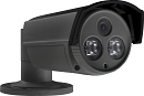 Long Distance Fixed Lens Infrared Camera - Black