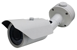 3MP IR Bullet Camera with Motorized Lens