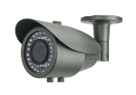 HD-SDI Varifocal Bullet IR Security Camera