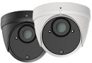 Varifocal 1080p Night Vision Dome Camera