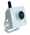 Digital Wireless IP Camera with QR Code Technology