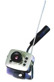 Wireless Camera and Receiver