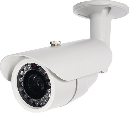 HDCVI Wide Angle Infrared Bullet Camera