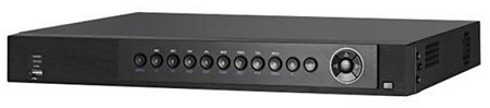 4 Channel Full 960H Security DVR