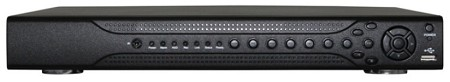 16 Channel AHD Security DVR