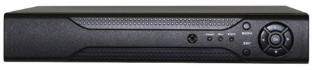 8 Channel AHD Security DVR